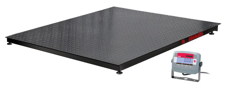 ve floor scale